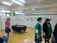 文化祭 部活動の企画風景