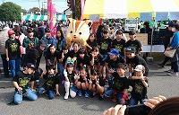 寄居町産業文化祭