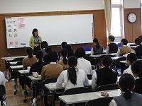 就職希望者へ 面接試験の心構え