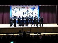 企画PR ダンス