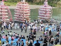 水天宮祭の様子2