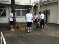 校外清掃6