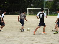 男子サッカー3