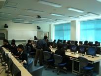 埼玉県立寄居城北高等学校 色彩とコンピュータ